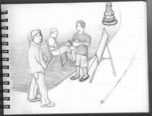 not_sketching