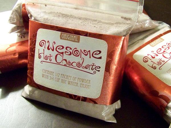 Original Hot Chocolate